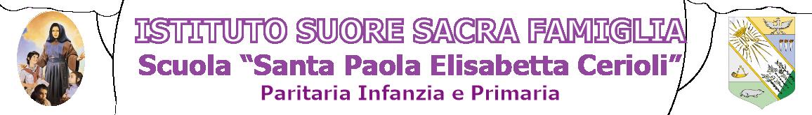 Scuola dell'Infanzia e Primaria Roma - Scuola Cerioli